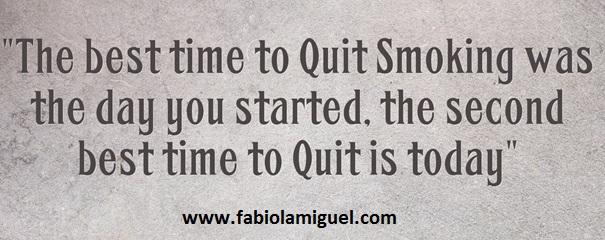 Quit smoking mississauga with Hypnotherapy